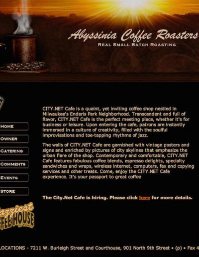 CityNet Cafe