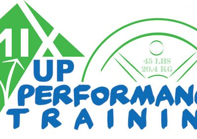 Mix It Up Performance Training Logo