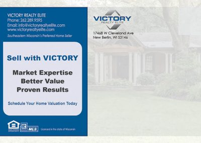 Victory Realty Postcard v2 Back